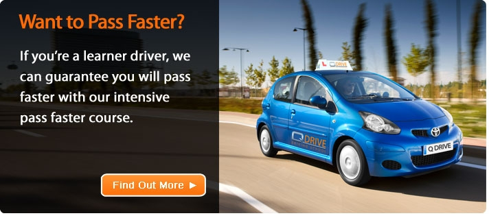 Pass your driving test Faster - http://www.qdriveuk.com/google29d8e5909d69fa1f.html in